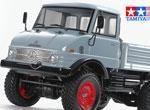 Tamiya MB Unimog 406 U900 (CC-02)