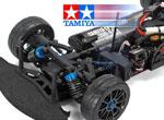 Tamiya Tamiya TA08 PRO Coming Soon