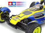 Tamiya Super Avante (TD4) 4WD