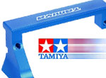 Tamiya TA08 Alu Servohalterung