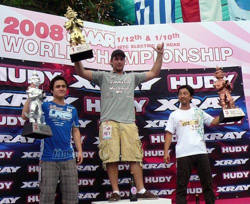 Tamiya Tamiya Weltmeister