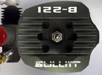 Agama Deutschland Bullitt B- 221 Motor