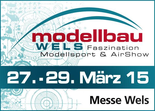 Veranstaltung Modellbau Wels