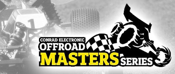 Veranstaltung Conrad OffRoad Masters 2016