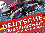Veranstaltung Deutschen Meisterschaft 2016 in Singen
