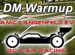 Veranstaltung DM Warmup beim AMC