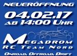 Veranstaltung Neue RC Halle in Hasloh
