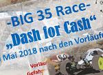 Veranstaltung BIG 35 Race