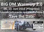 Veranstaltung BIG DM WarmUp 2.0