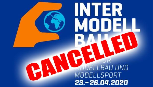 Veranstaltung Neuer Termin für INTERMODELLBAU