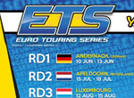 Veranstaltung ETS - Euro Touring Series UPDATE