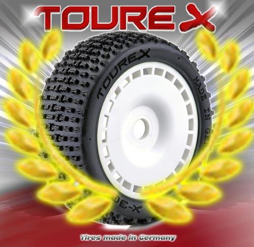 Tourex Competition Glatter Durchmarsch