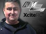 XciteRC S.Heisterkamp joins XciteRC KM-Team