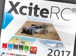 XciteRC Neuheitenflyer und Hauptkatalog