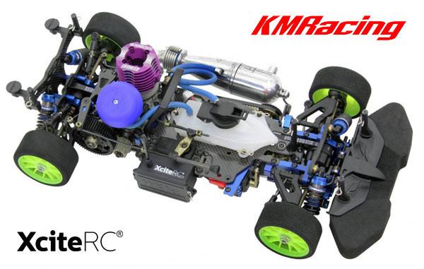 XciteRC KM K1 WC ´Meen Version